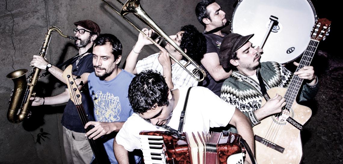 Gypsy Ska Orquestra